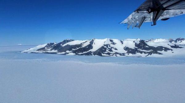Científicos alertan sobre deshielo polar