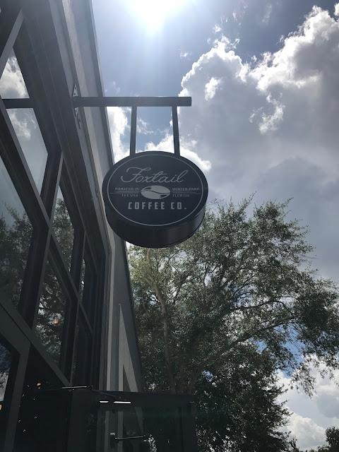 Foxtail Coffee Winter Park Review