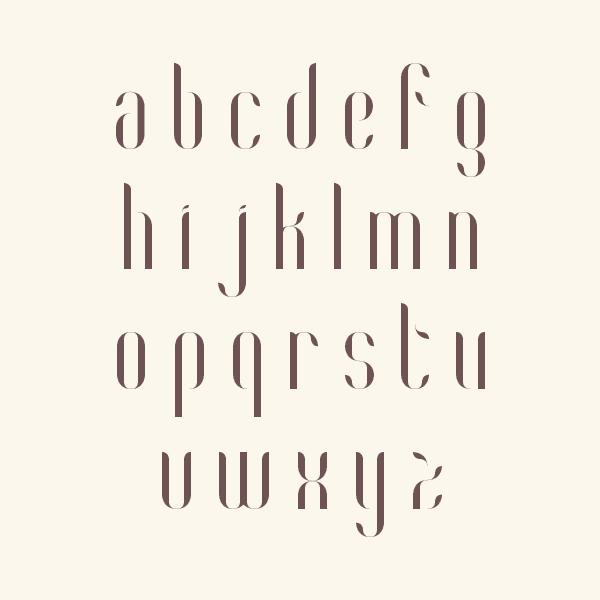Tipografía Gratuita