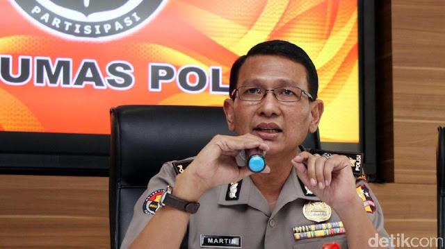 Polisi Dalami Laporan Murid Habib Rizieq soal Postingan Ade Armando