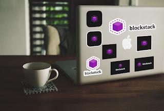 Blockstack и нормативная квалификация A + SEC: первое предложение с поддержкой токенов.