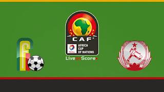 ملخص اهداف مباراة بنين وغينيا بيساو بتاريخ 29-06-2019 كأس الأمم الأفريقية