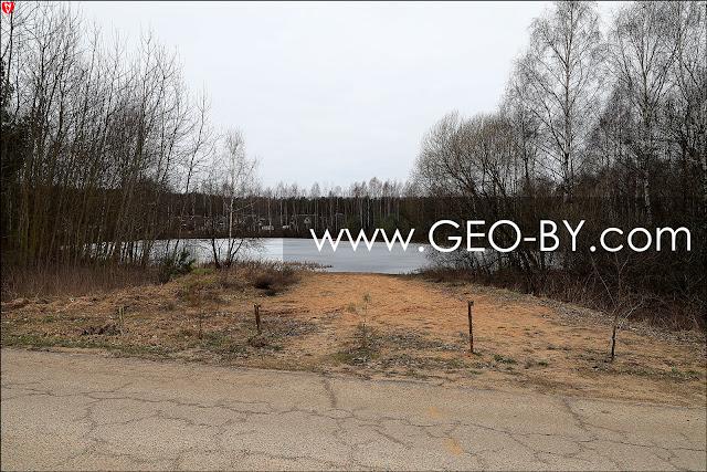 Озеро Безодница