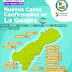 126 casos de contagios por covid-19 en La Guajira. Riohacha tiene hoy,  la cifra más alta