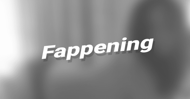 Fourth Fappening Hacker Admits to Stealing Pics From Celebrities' iCloud Accounts