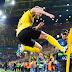 Dortmund busca empate com Real no fim, e Leverkusen vacila na França
