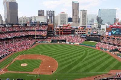 St. Louis Cardinals Baseball Game