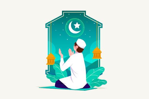 Hubungan Antara Islamic Financial Well Being dengan Kekhusyu'an Ibadah