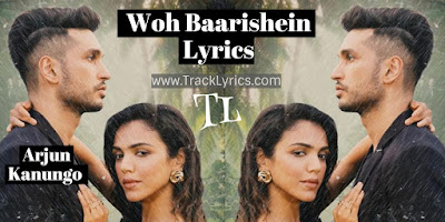 woh-baarishein-lyrics