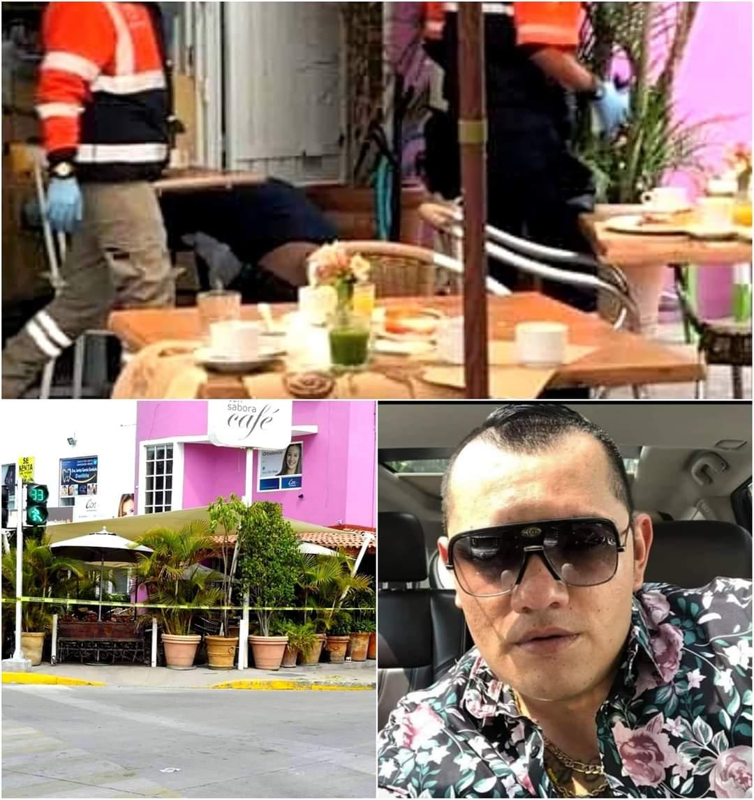 Sicarios ejecutan en Irapuato; Guanajuato, a Martín Landeros, dueño y promotor de la empresa Lucha Libre Generación XXI