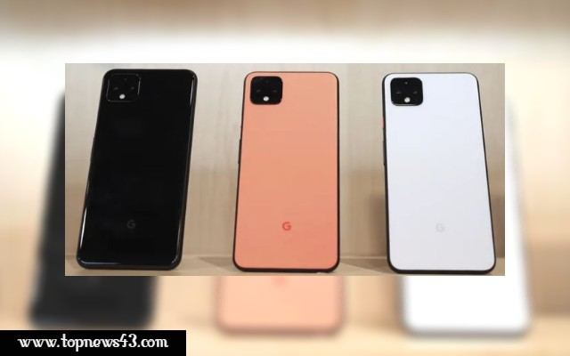 Google's New Google Pixel 4 And Pixel 4 XL With Radar Chip And Astrophotography