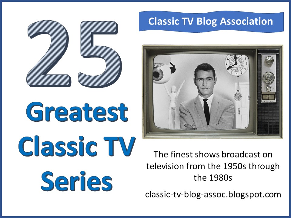 Comfort TV: Are These the 25 Best Classic TV Shows of All Time?