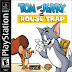 Tom and Jerry in House Trap [ PS1 ]