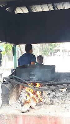 puertorikanisch kochen