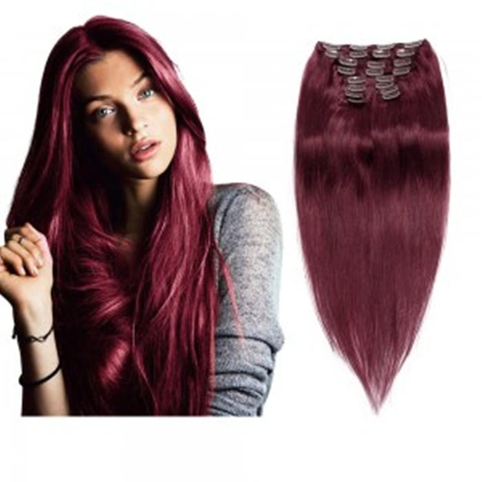 https://www.besthairbuy.com/160g-20-inch-99j-straight-clip-in-hair.html