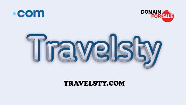 Travelsty.com