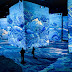 Carrières de Lumières: An Immersive Art Gallery in a Disused Quarry