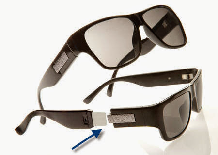 Innovative and Smart Sunglasses Gadgets (15) 10