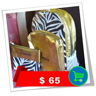 Imagen Set de bolsos para dama