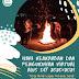 Hari Keakraban dan Pengukuhan Anggota Muda ALUS 2020-2021 : Tetap Akrab Walau Terpisah Jarak