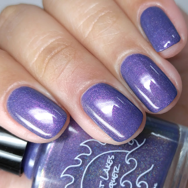 Great Lakes Lacquer - 2 Year Love