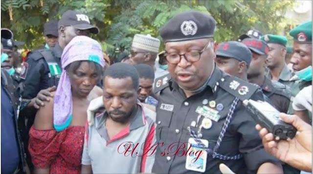Igbo leaders seek punishment for abductors of nine Kano children