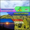 Open Trip Gunung Merbabu Jalur Pendakian Selo Boyolali