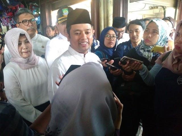 Walikota: Bandara Soetta Hanya Sumbang  Kemacetan Lalulintas