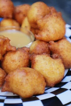 Hush Puppies Recipe #recipes #chineserecipes #food #foodporn #healthy #yummy #instafood #foodie #delicious #dinner #breakfast #dessert #lunch #vegan #cake #eatclean #homemade #diet #healthyfood #cleaneating #foodstagram