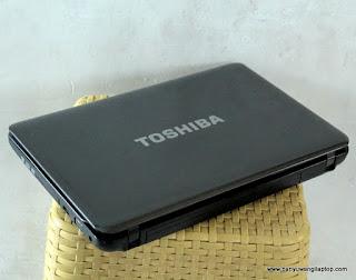 Jual Laptop Toshiba Satellite L645 ( 14-Inch ) - Banyuwangi