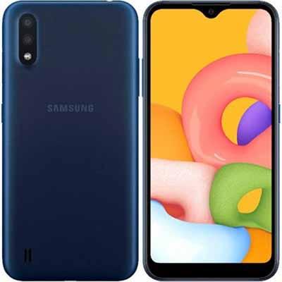 Samsung Galaxy A01 Specs
