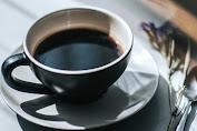 Turns Coffee Can Treat Stress Symptoms?