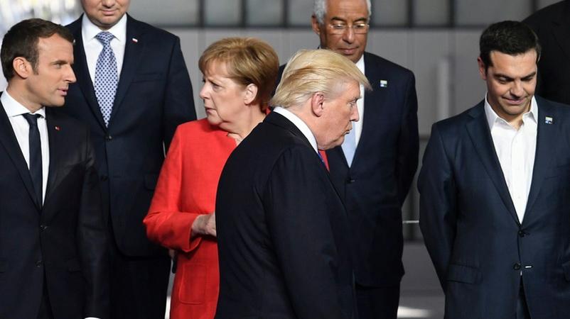 Τι δίνει ο Τσίπρας μέσω NATO για το χρέος