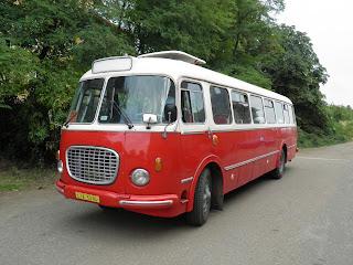 Sejarah Karosa, Pabrikan Bus Dari Kota Vysoké Mýto Czech Republic Yang Kini Dimiliki Iveco