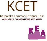Karnataka CET Question Paper