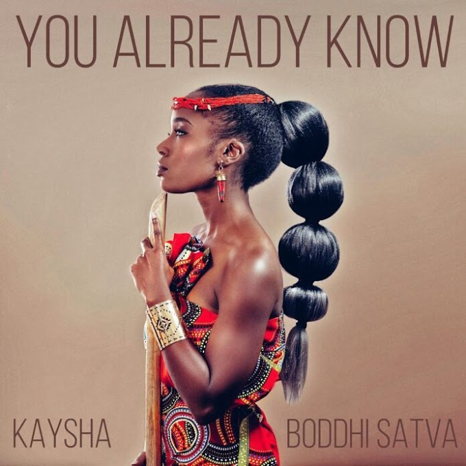 Kaysha x Boddhi Satva - You Already Know (Deep House) [Download]