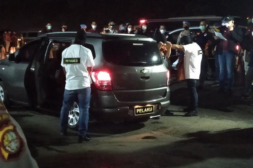 Aparat Polisi Bawa Surat Tugas Lengkap, Eks Anggota DPR: Bukti Pembunuhan 6 Laskar FPI Telah Direncanakan!