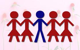 alasan poligami