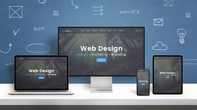 Tips For Creating A Good Website