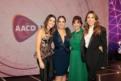 Rebeca, Silvia, Iris e Patricia Abravanel - Foto: Lourival Ribeiro/SBT