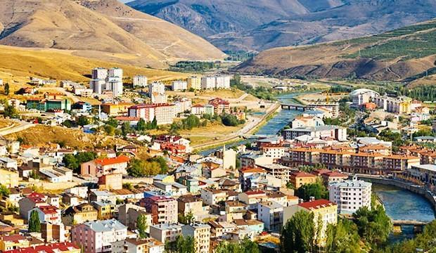 Türkiye'nin En Küçük Şehrine Gitmek