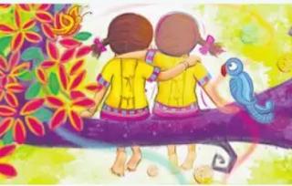 Sacha Mitra par Nibandh in Hindi