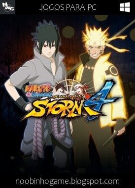 Download NARUTO SHIPPUDEN: Ultimate Ninja STORM 4 PC