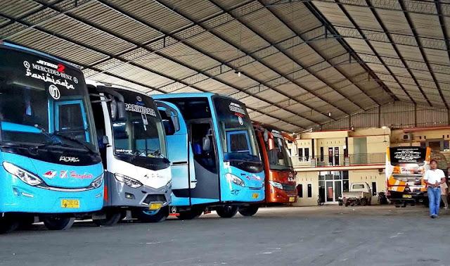 Owner Bus PO Haryanto: Saya Lebih Baik Gak Punya Apa-apa Daripada Jadi Musuh Allah