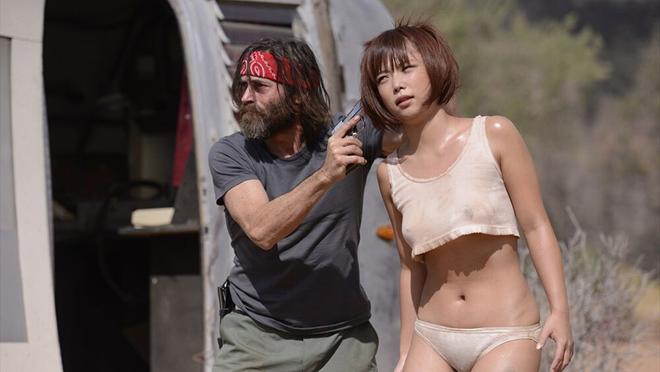 Asami actriz porno