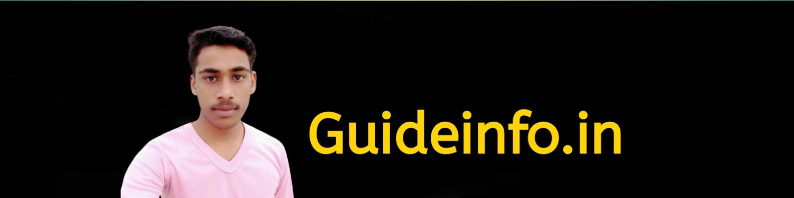 Guide Info