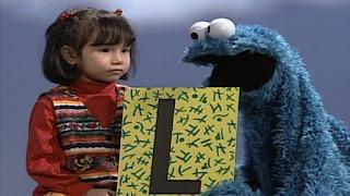 Sesame Street  4135