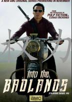 Into the badlands Temporada 2 audio latino