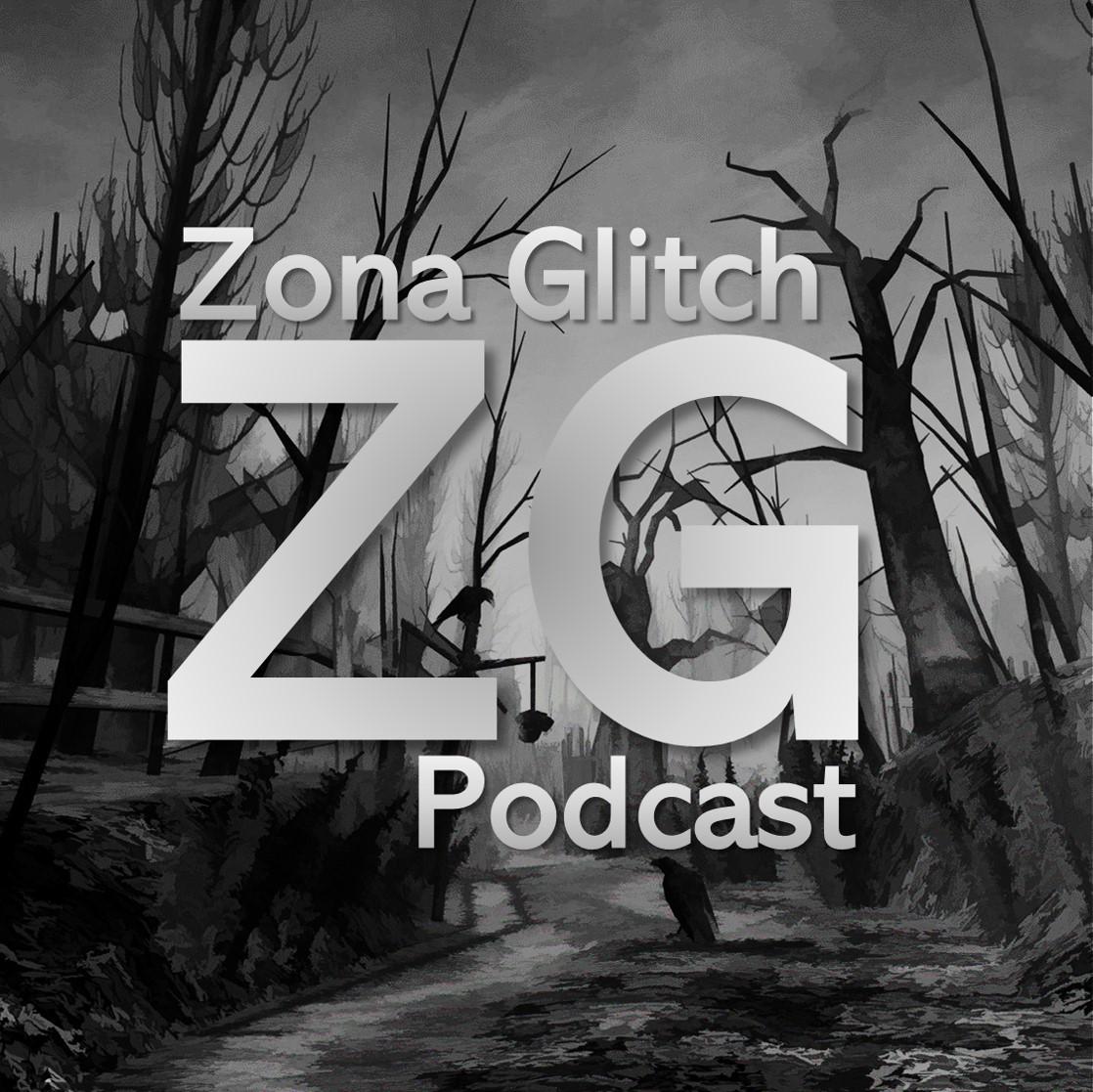 Zona Glitch EP:1: Nahuales
