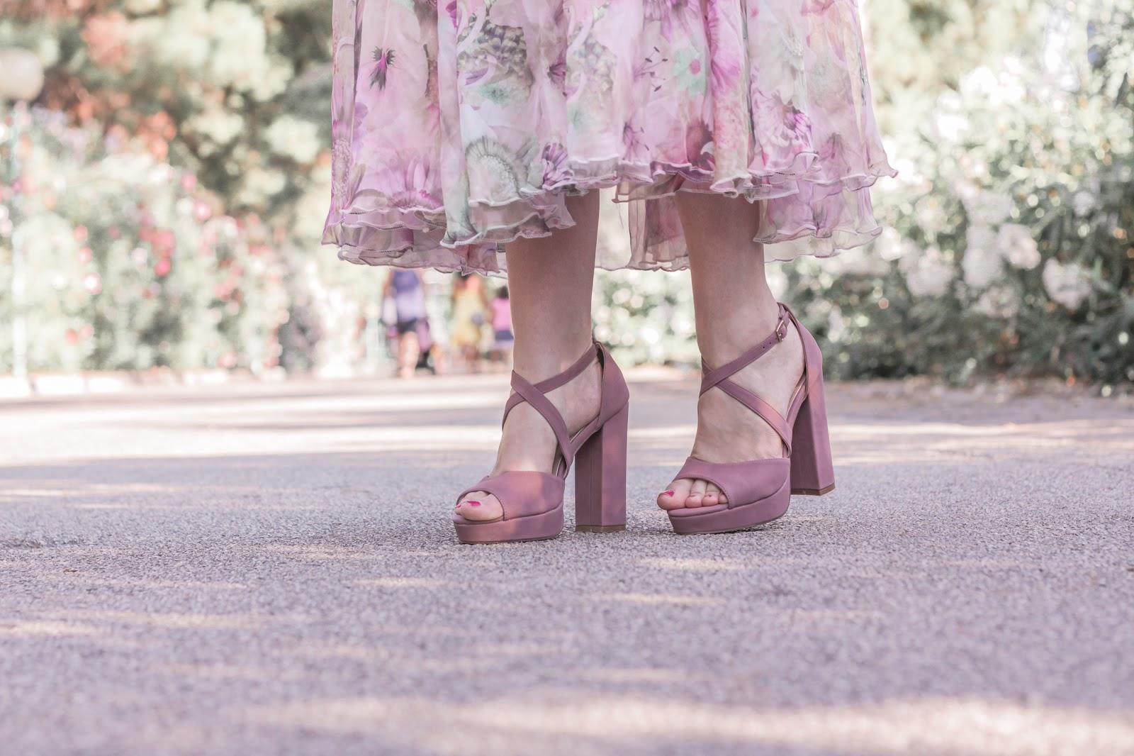 Il VESTITO lungo e fresco da indossare d'estate!